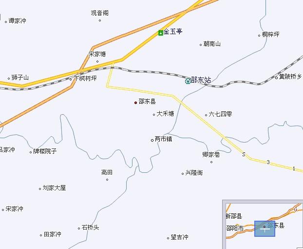 湖南地图,湖南地图全图;