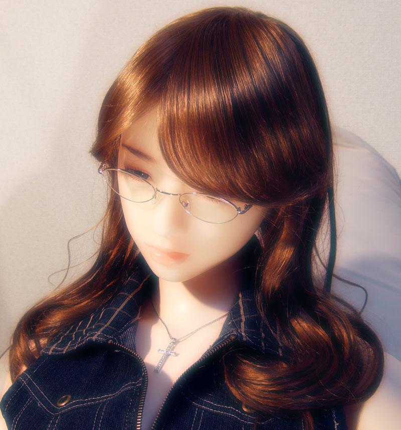 最新充气娃娃纯情照片比真人还漂亮