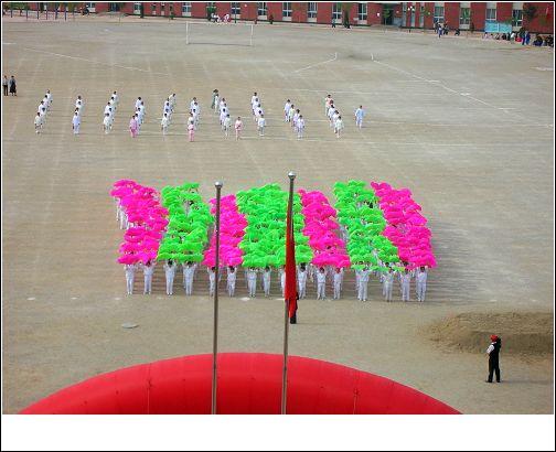 主题: [原创]喀左县中小学生田径运动会拍摄花絮