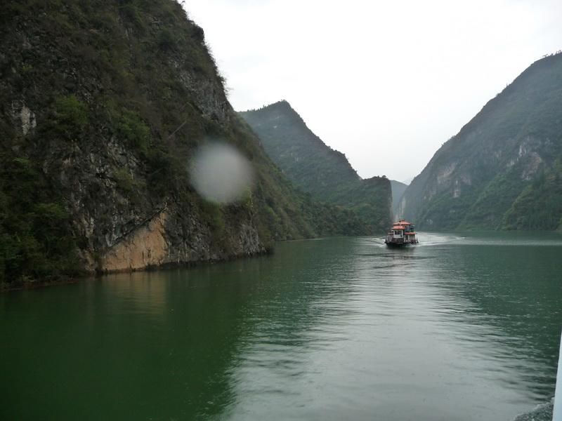 宜昌-重庆-厦门-武夷山