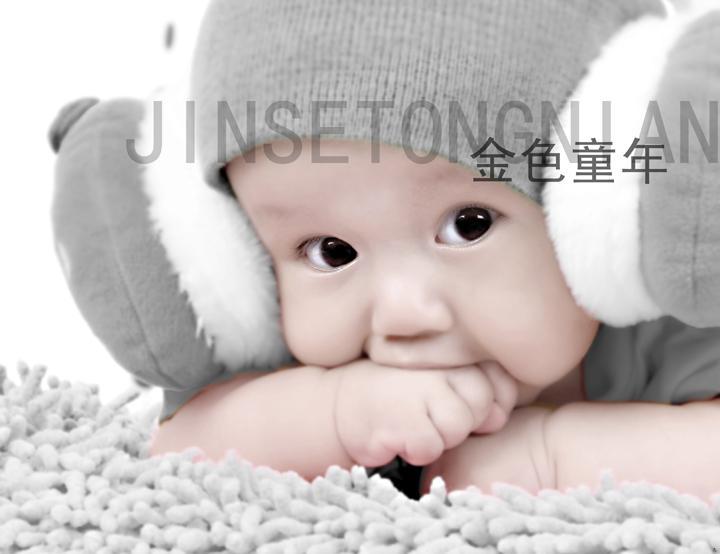 主题: [贴图]可爱的宝宝
