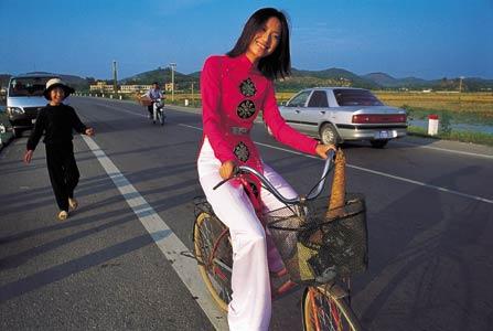 贴图越南美女 疯狂贴图