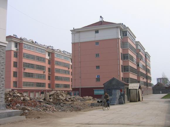 博文 青州市泰和苑小区社区 固始博客