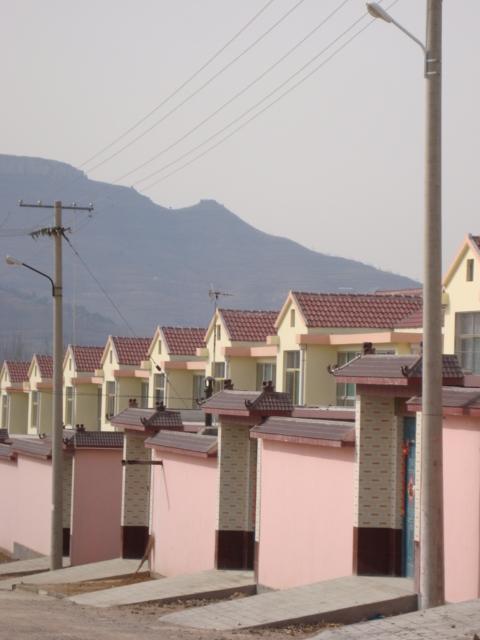 农村别墅效果图推荐 中式   二层新农村自建房屋cad施工图