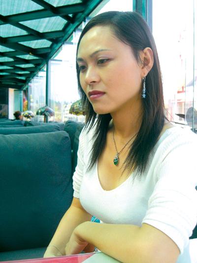 29岁女孩生活照片