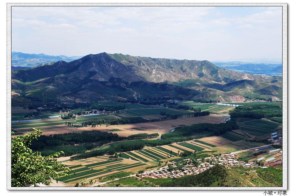 成都田园风景  老照片