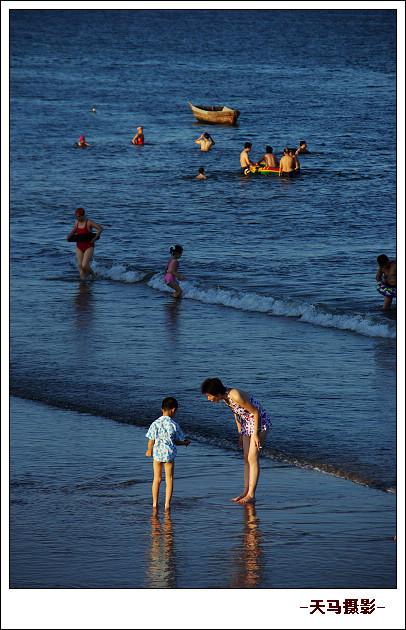 夏天的风景(09)