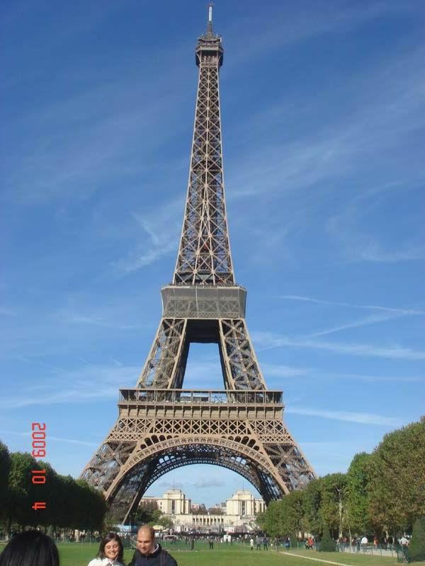 法国巴黎埃菲尔铁塔-洮南论坛-手机洮南在线