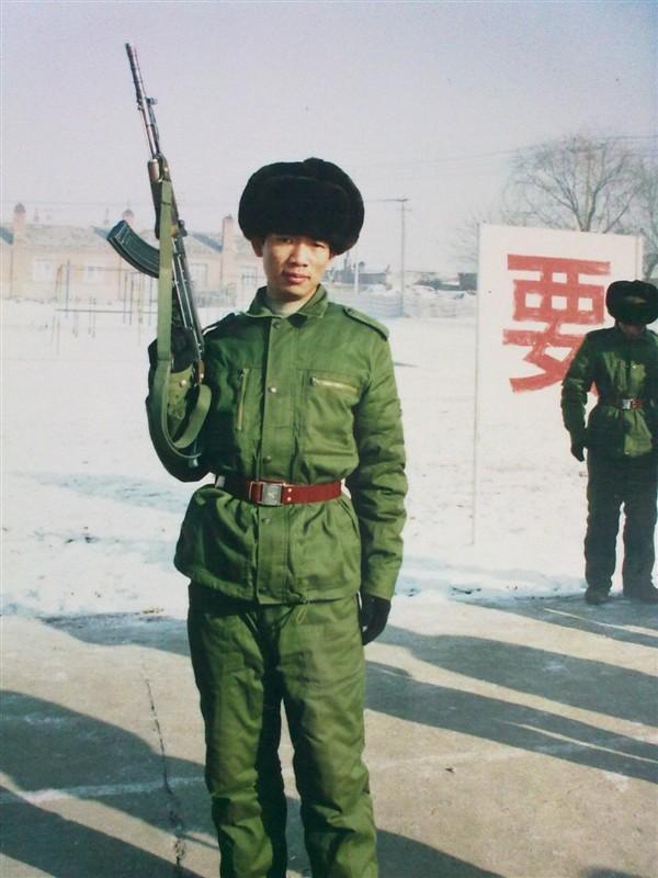 中国人民解放军招聘 中国人民解放军 中国人民解放军陆军