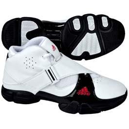 阿迪达斯篮球鞋系列