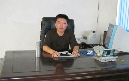 山东省郓城县兴达木业有限公司