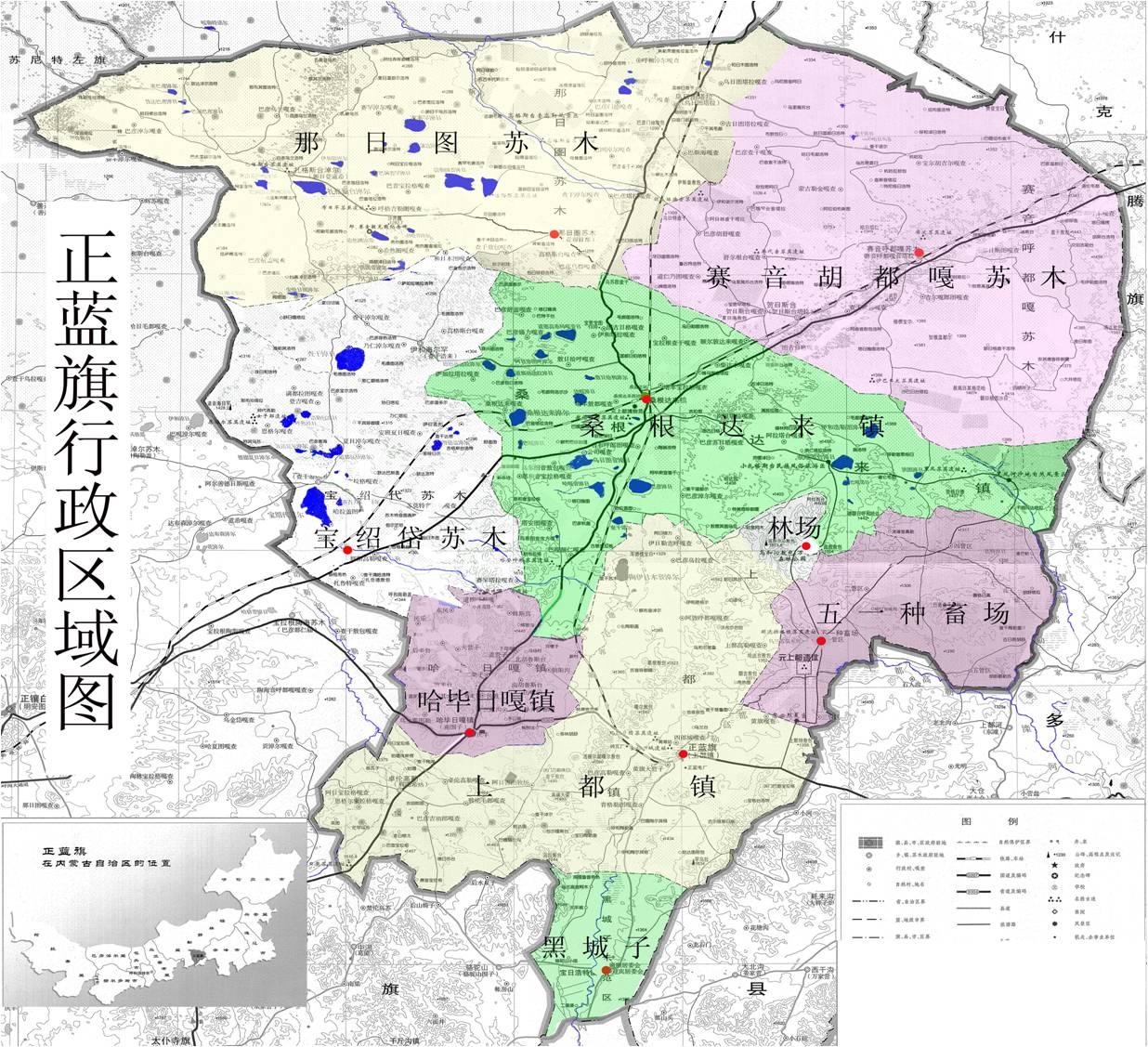 河北唐山遵化地图