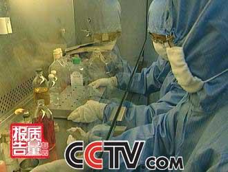 艾滋病疫苗研制全揭秘 动物实验