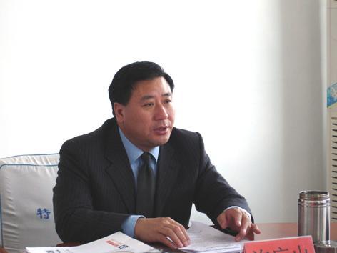 a 本报讯(记者  戴海波) 9月4日上午,市委副书记,市长王旭东主持召开图片