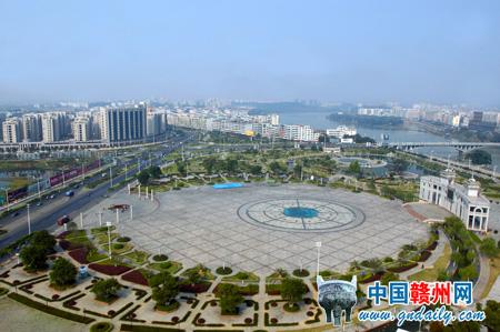 赣州市城市总体规划 2006 2020在线观看 长沙2020年总体