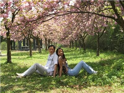 毛南族婚典魅力无限 全国各地新人有幸参与体验