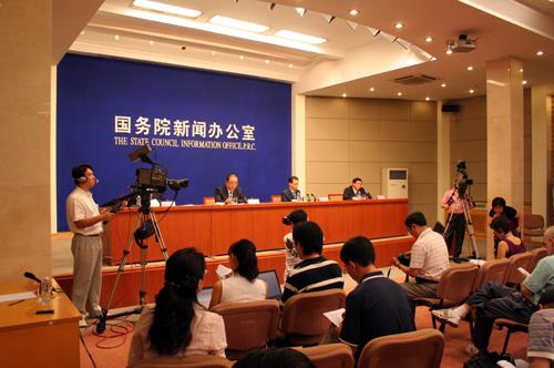 2008北京奥运会奖牌榜 8月21日高清图片