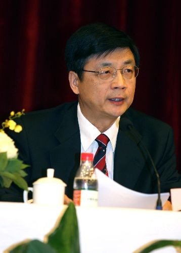 刘北宪章新新分别任中国新闻社社长和总编辑