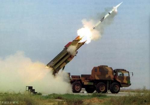 传中国重型洲际导弹诞生 美国心惊肉跳