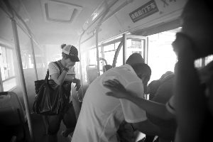 北京公交集团要求车辆遇险乘务员须断后