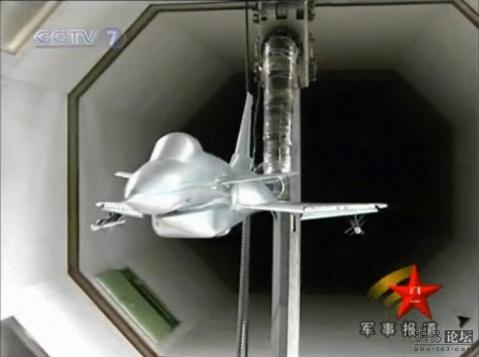 雷霆之击-浅析歼十加装保形油箱