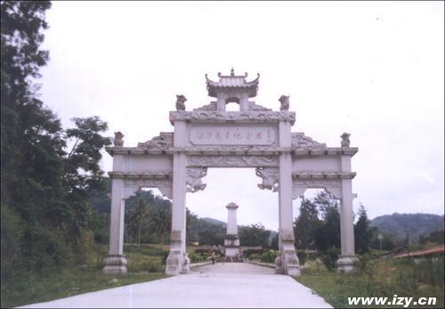 金木棉山庄带您走进琼中:旅游资源丰富 -tianxiaozhu