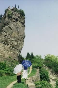 襄樊的旅游景点