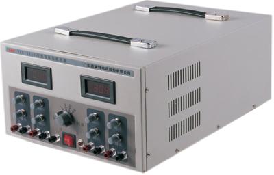 线性直流稳压稳流电源 WYK-泰安东方电源图片