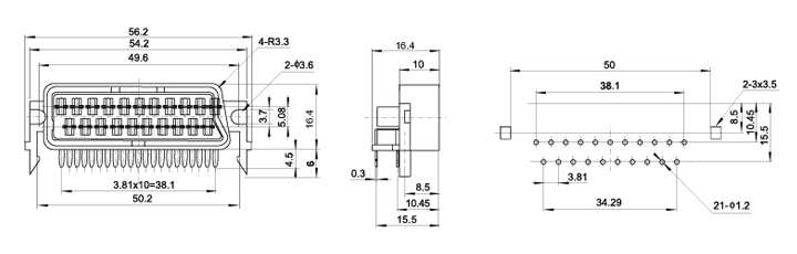 cs2003cp电路图