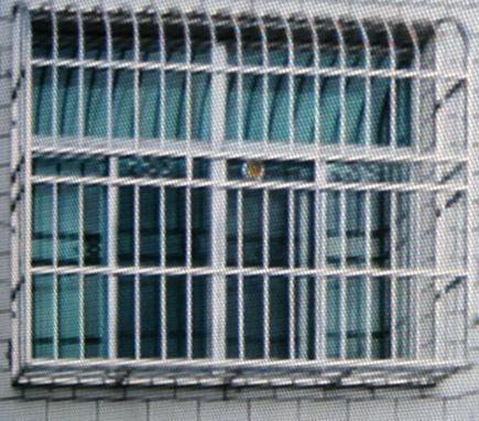 方圆门业不锈钢玻璃装饰